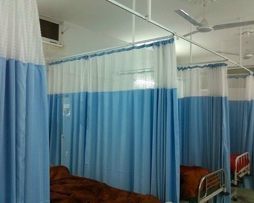 خرید انواع پارچه بیمارستانی