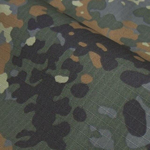 انواع پارچه نظامی