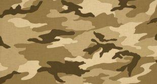 پارچه نظامی نساجی بروجرد